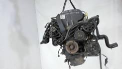 Двигатель (ДВС), Ford Focus 1 1998-2004