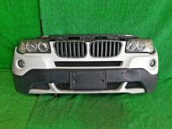 Ноускат BMW X3, E83, M54B25 [298W0021045]