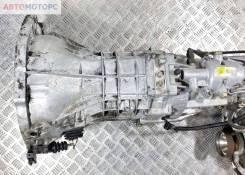 КПП Hyundai Terracan 2004, 2.9 л
