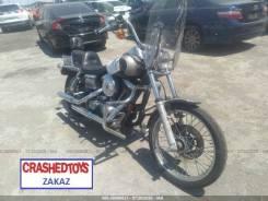Harley-Davidson Dyna Wide Glide FXDWG, 1996