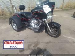 Harley-Davidson CVO Street Glide, 2010