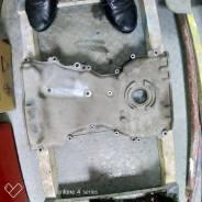 Крышка цепи ГРМ 4B11 4B10