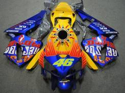 Комплект пластика Honda CBR 600RR 2003 2004