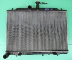 Радиатор охлаждения двигателя Nissan X-Trail DNT31/T31, M9R, MR20DE, QR25