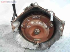 АКПП GMC Sierra II (GMT900) 2006-2014, 5.3 л., бензин (24265610)