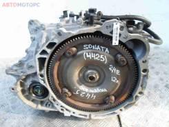 АКПП Hyundai Sonata VI (YF) 2009 - 2014, 2.4 л., бензин (A6MF1)