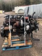 Двигатель D2866 LF09 MAN 2 из Польши