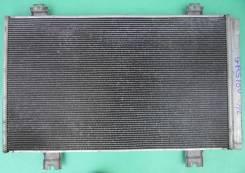 Радиатор кондиционера Toyota Crown GRS180/182,4GRFE/3GRFE. 88460-30860