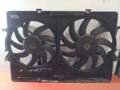 Вентилятор радиатора Audi Q5