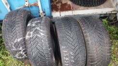 Dunlop SP Winter, 245/55 R17