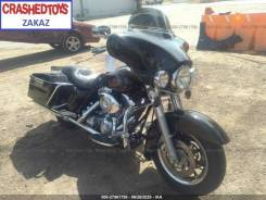 Harley-Davidson Electra Glide Standart FLHTI, 2004