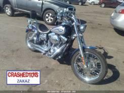 Harley-Davidson Dyna Low Rider FXDL, 2007