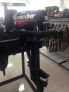 Продам лодочный мотор Mercury ME-8 М