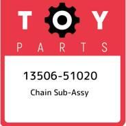 Цепь ГРМ Toyota 1350651020
