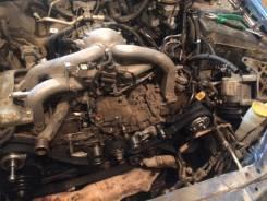 Двигатель и элементы двигателя на Субару импреза EJ154