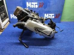 Двигатель Honda Dio AF62  Today AF61 [MotoJP]