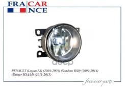 Фара противотуманная с лампой Francecar FCR220029 в Екатеринбурге