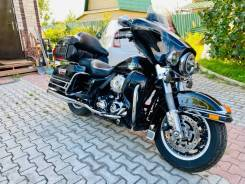 Harley-Davidson Electra Glide Ultra Classic, 2008