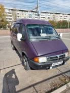 ГАЗ ГАЗель Микроавтобус, 1997
