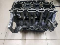 Блок двигателя для Ford Fiesta Mk5 (2002–2008)