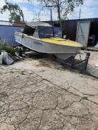 Продам лодку Прогресс-4