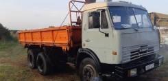КамАЗ 53205, 2001