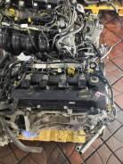 Двигатель LFDE Mazda 6