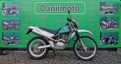 Honda SL 230, 1998