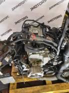 Двигатель BLG Volkswagen Touran