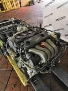Двигатель AXW Volkswagen Touran