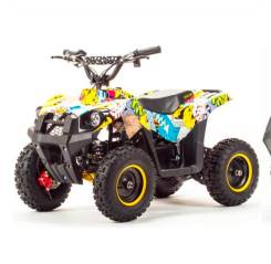 Motoland ATV SD 800, 2020