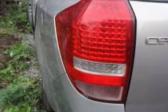 Стоп-сигнал левый нижний Kia Ceed ED 2010 wagon