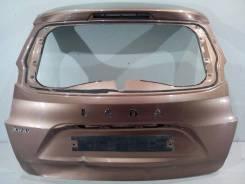 Крышка багажника LADA XRAY