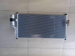 Радиатор кондиционера Nissan Almera Classic B10