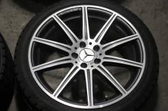 Оригинальные диски Mercedes AMG by BBS R19 5*112 9/9.5J ET37/52