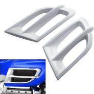 Боковой пластик жабры Honda Gold Wing GL1800