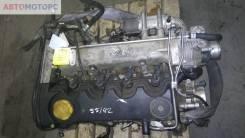 Двигатель Opel Vectra C 2007, 1.9 л (Z19DT)