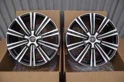 Диски R20 5x150 Lexus LX, Toyota Land Cruiser 200