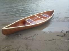 Продам лодку Каноэ