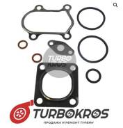 Комплект прокладок Citroen/Peugeot Citroen ZX [TB0265, 454027-0001, 9611632680, , 2090-505-191]