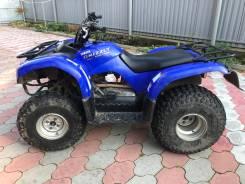 Yamaha Grizzly 125, 2005