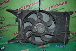 Радиатор охлаждения двигателя Opel Omega B 2.0L