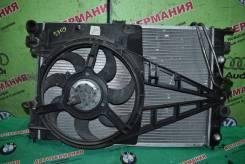 Вентилятор охлаждения радиатора Opel Omega B 2.0L