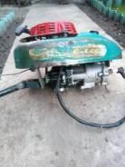 Лодочный двигатель Стрела-5