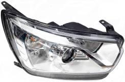 Фара правая линза Datsun mi-DO 260105PA0C новая оригинал