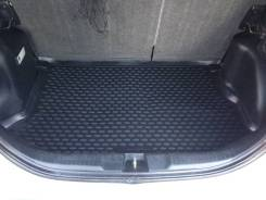 Коврик в багажник Honda Fit 2001-2007