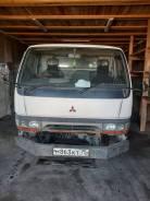 Mitsubishi Fuso Canter, 1991