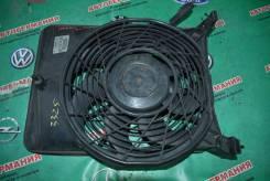Вентилятор кондиционера Opel Omega B