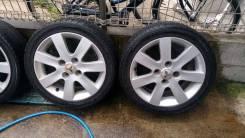 Rally art! Комплект колес