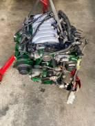 Двигатель в сборе 2UZ FE Toyota Land Cruiser 100/Cygnus/Lexus LX470